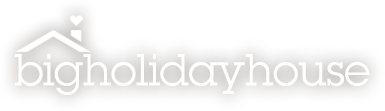 Big Holiday House Logo